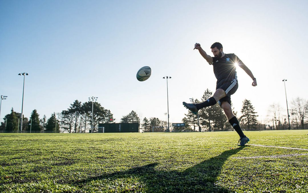 Preperation For Kicking