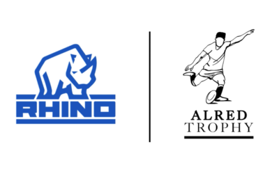 Rhino named Official Ball partner to Dave Alred's School of Kicking